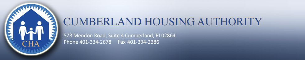 Cumberland Rhode Island Housing Authority