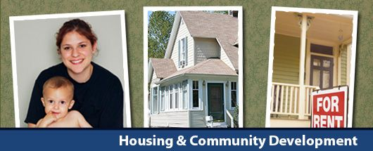 Boise Housing & Community Development